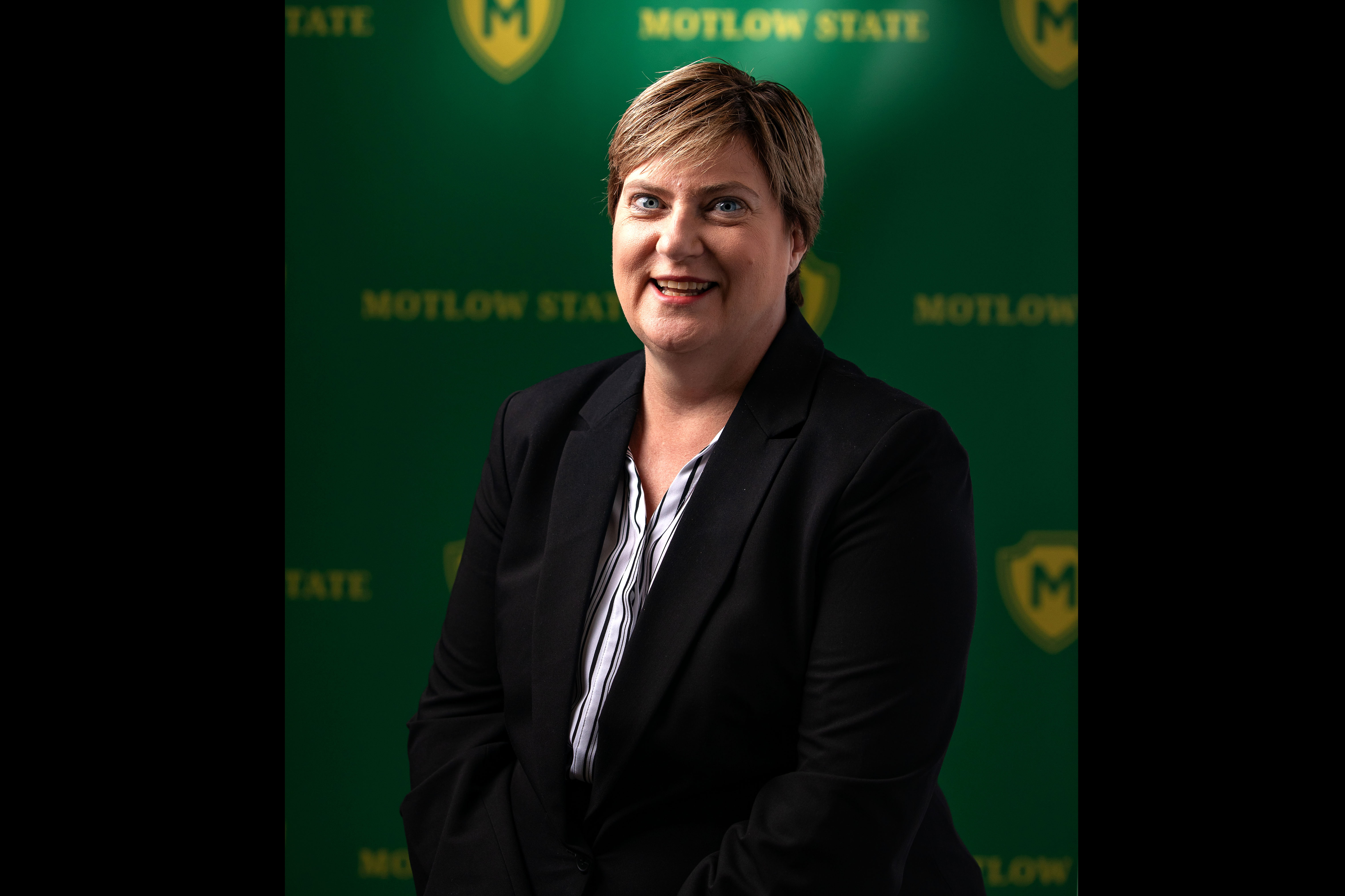 Dr. Amy Holder