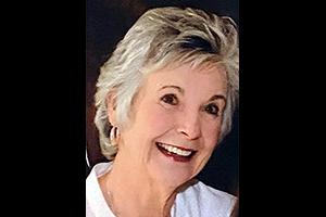 Carole Garrison