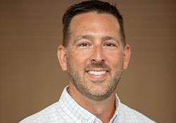Chad Garner, Siemens Certified Applications Engineer with WESCO