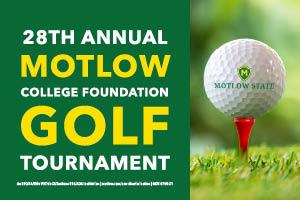 Motlow College Foundation Hosts Golf Tournament