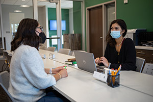 Motlow Provides Critical Student Support Services as Pandemic-Induced Exhaustion Lingers