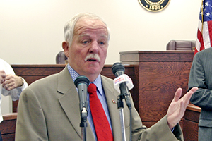 Jerry Cooper Day Celebration Planned for Sept. 24