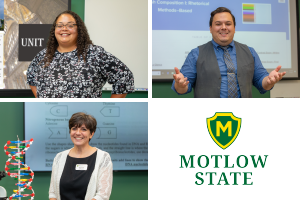 Motlow Saves Students Money with OER