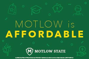 Motlow keeps college affordable: No online course fees