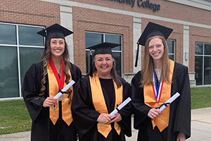 Motlow PTK Chapter Honored at National Level