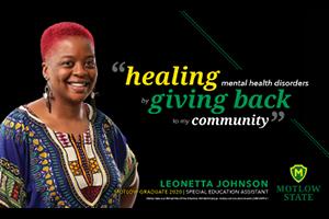 Leonetta Johnson