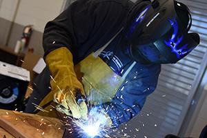 Motlow offers high-demand, short-term skills training